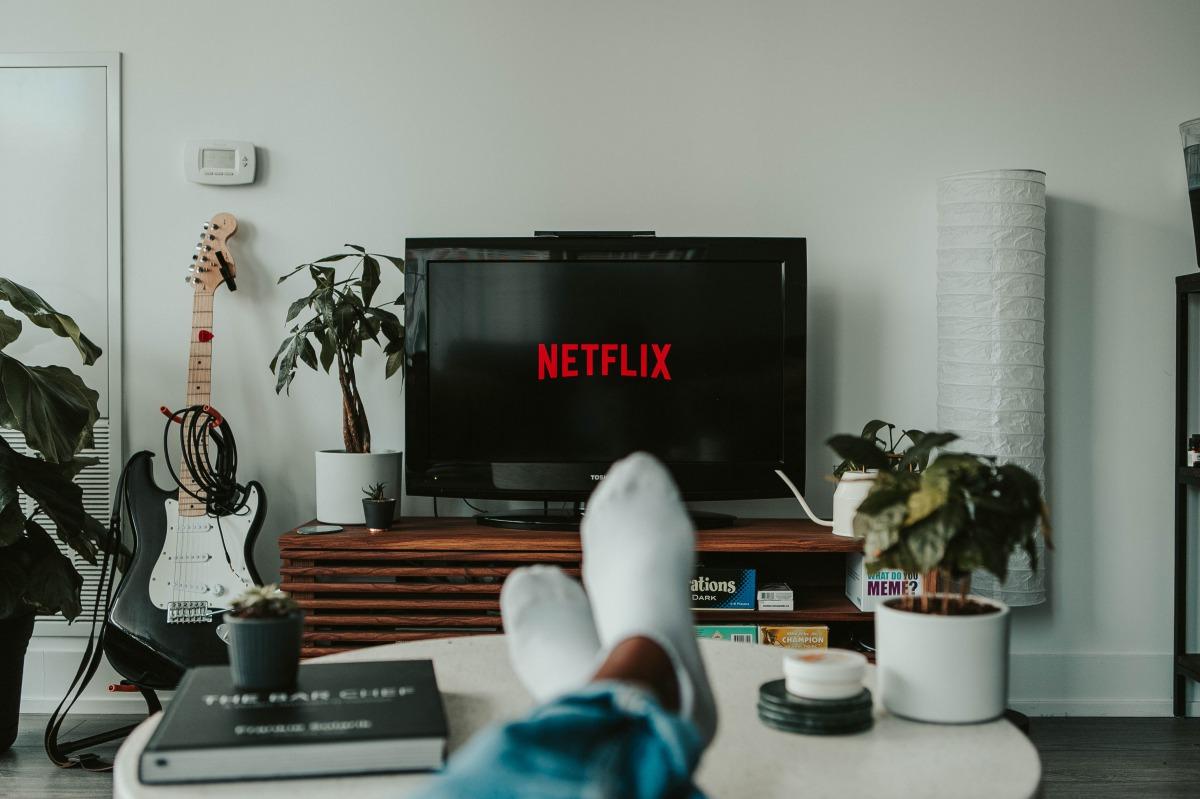 【必見】Netflixの特徴は?向いている人・向いていない人